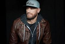 Country Music Superstar Chase Rice to Perform at Sunset Amphitheater May 29, 2020