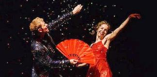 """Jarrett &Raja Sign On to U.S./Canadian Tour for """"Masters of Illusion Live"""""""