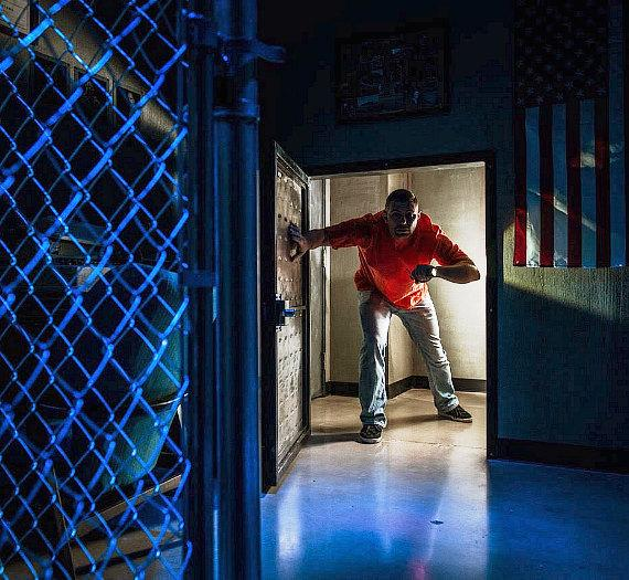Escape Reality Las Vegas Celebrates Halloween Week with Spooktacular Savings in Seven Themed Escape Rooms