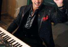 Ring in the New Year with Wes Winters at Sam's Town Live! Dec. 31