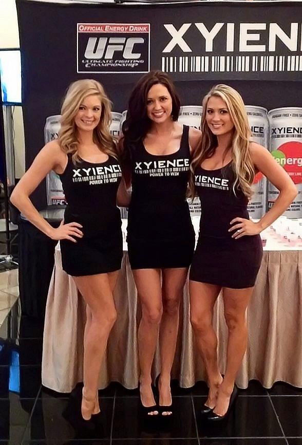 Calling Las Vegas Athletes & Influencers: XYIENCE Power to Win Team Deadline is April 15, 2014