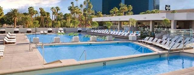 Wet Republic Vegas 2014