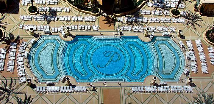Palazzo Pool