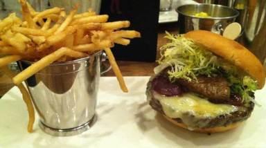 Billionaire Burger Holstein's