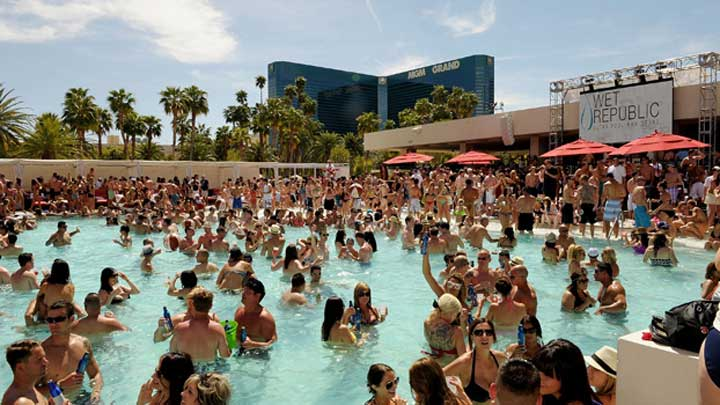 Wet Republic Tickets 2014