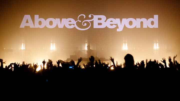 Above and Beyond Las Vegas