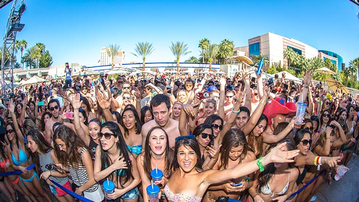 Wet Republic Upcoming Events May 2014