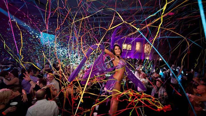 New Years Eve 2015 Las Vegas