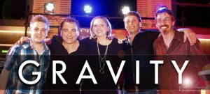 Gravity Party Cover Band