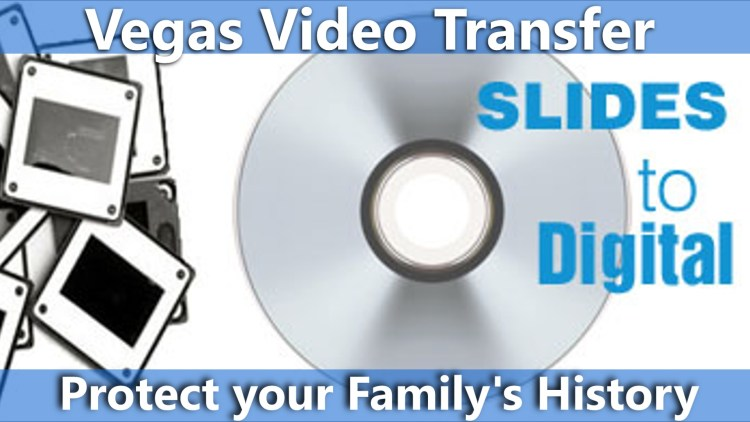 Our Transfer Slides Into Digital Format Ideas