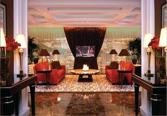 Las Vegas Nightlife Blog  Bachelorette Party Suites