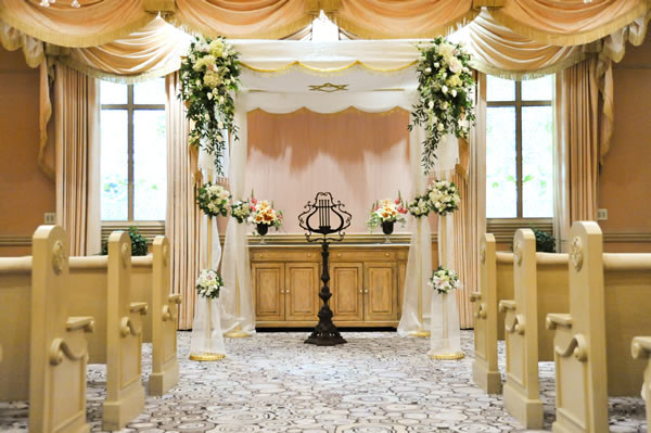 Las Vegas Wedding Venues Small Weddings