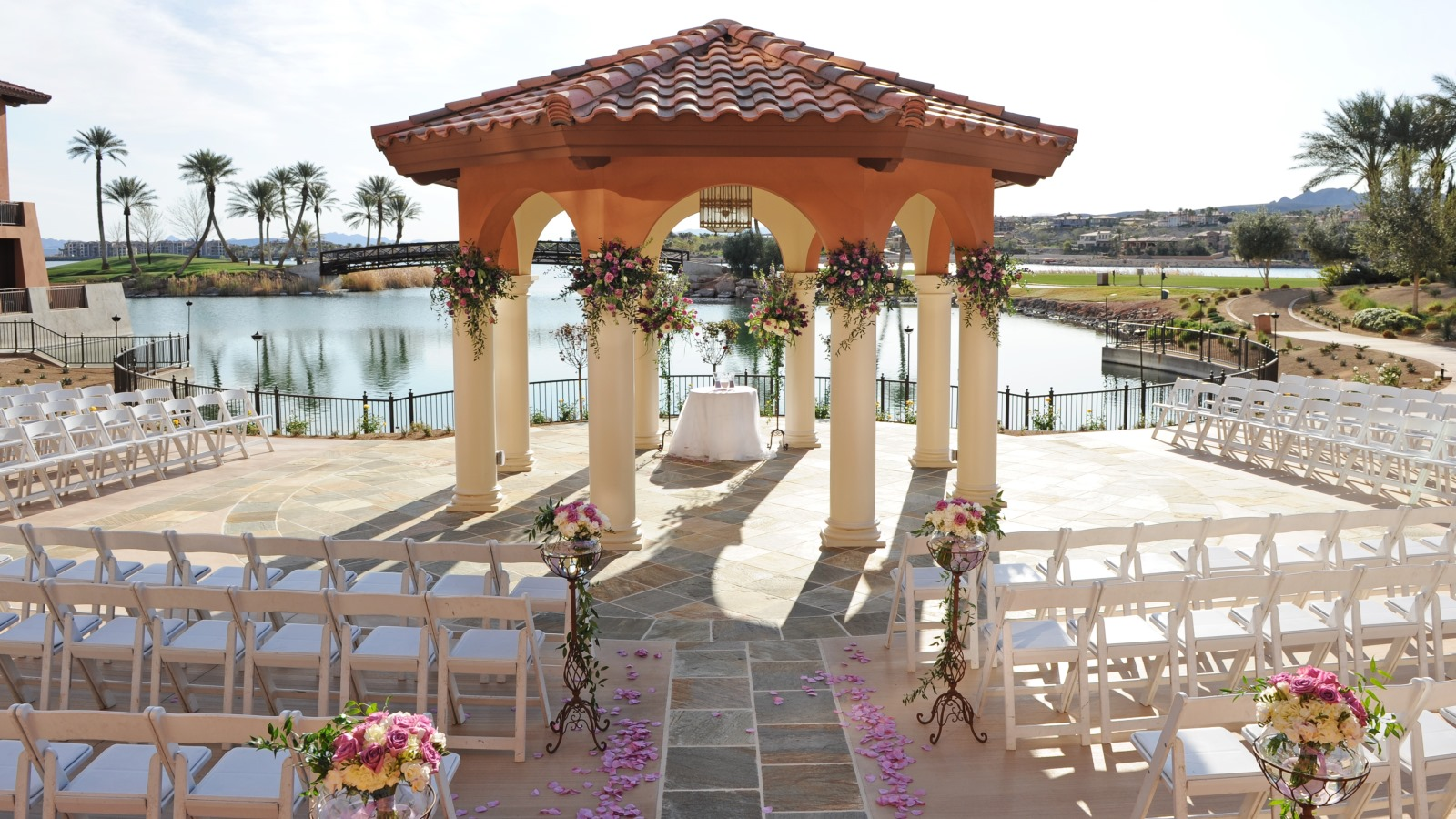 Interested In The Best Las Vegas Wedding Venues Contact