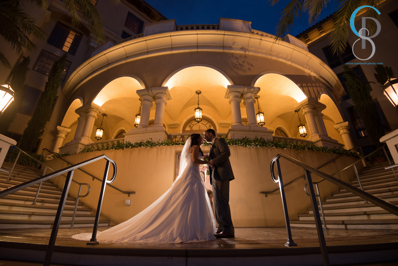 Outdoor Vegas Weddings All Inclusive