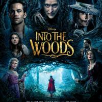 Into the Woods: A Movie Review