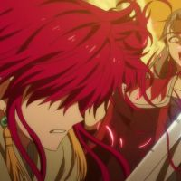 暁のヨナ (Akatsuki no Yona) Episode 6 Review