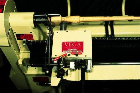 Wood Lathe Duplicator Jig