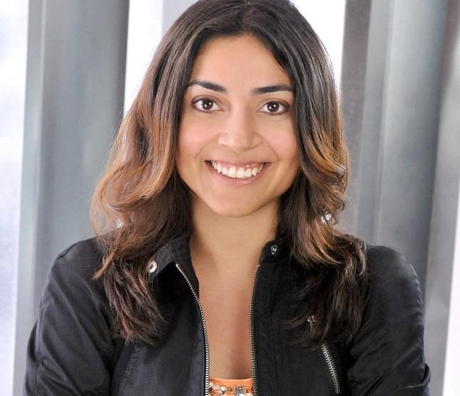 Desiree Mora Victualiv