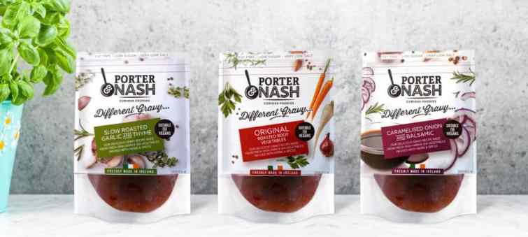 Porter & Nash products