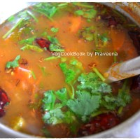 Instant Soup / Instant Chaaru (No Powder)