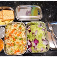 Kids Lunch Box Ideas & Recipes