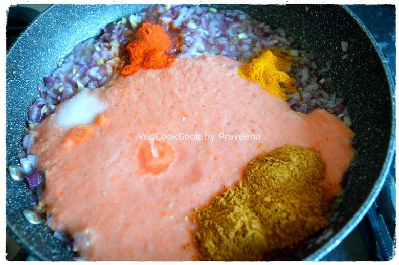 Chana Masala / Vegan Chickpea Stew (Instant Pot, Stove top)