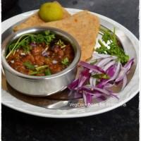 Roasted Eggplant Stew / Vankaya Pulusu Pachadi