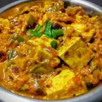 Quick & Easy Kadai Paneer (Kadhai Paneer) Recipe