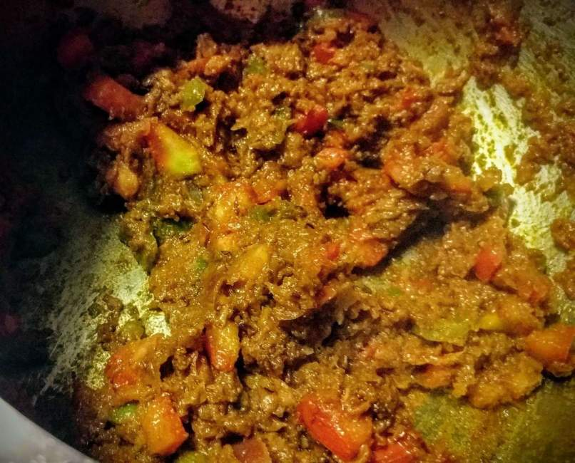 Chole Recipe Step By Step Instructions 10