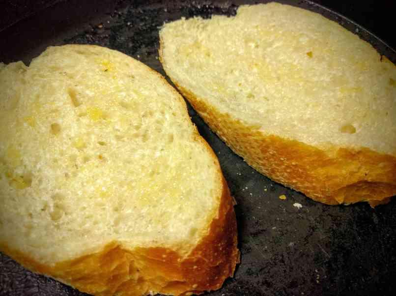 Tomato Basil Bruschetta Recipe Step By Step Instructions 7