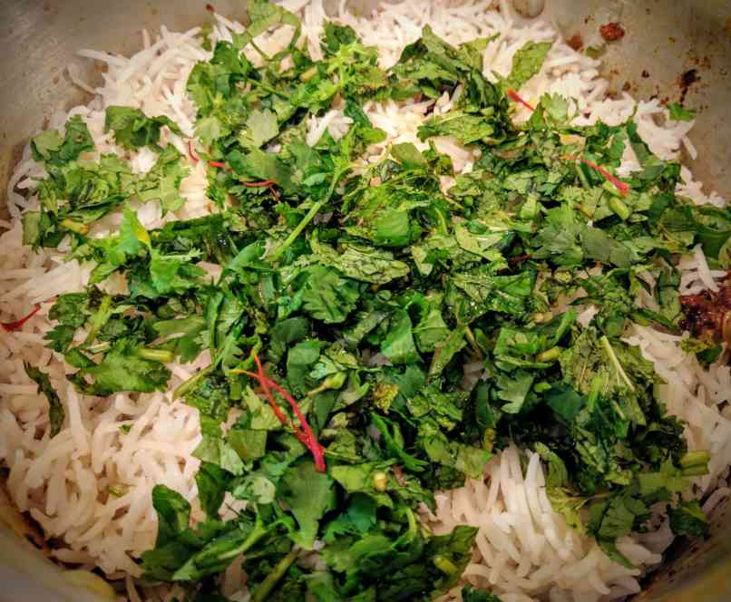 Veg Biryani Recipe Step By Step Instructions 23