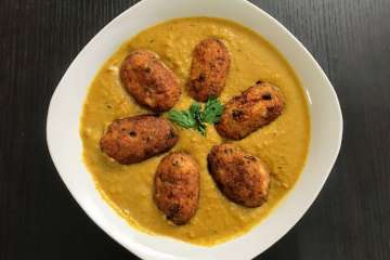 Malai Kofta Recipe Step By Step Instructions