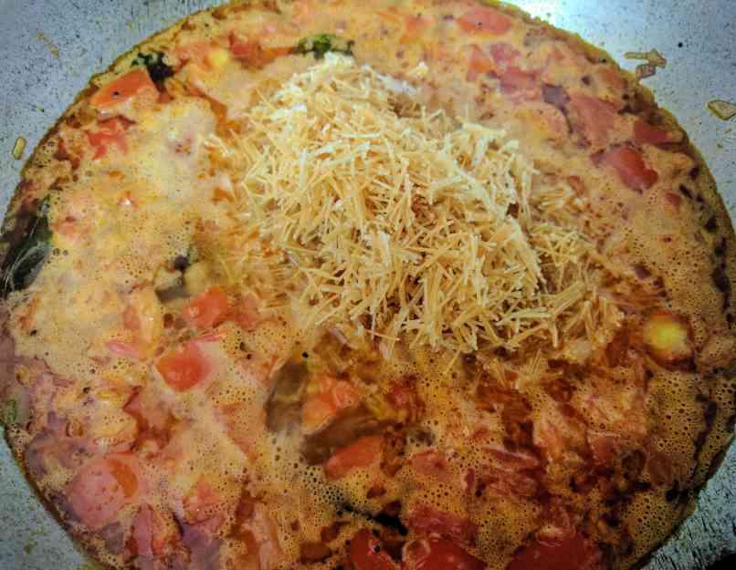 Semiya Upma Recipe Step By Step Instructions 14