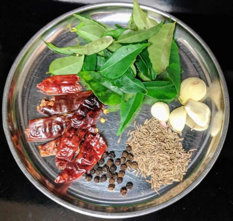 Fried Idli Recipe Step By Step Instructions 1