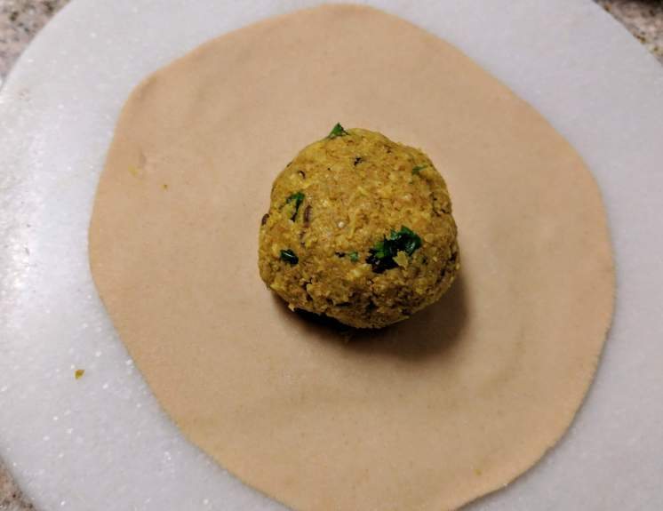 Gobi Paratha Recipe Step By Step Instructions 14