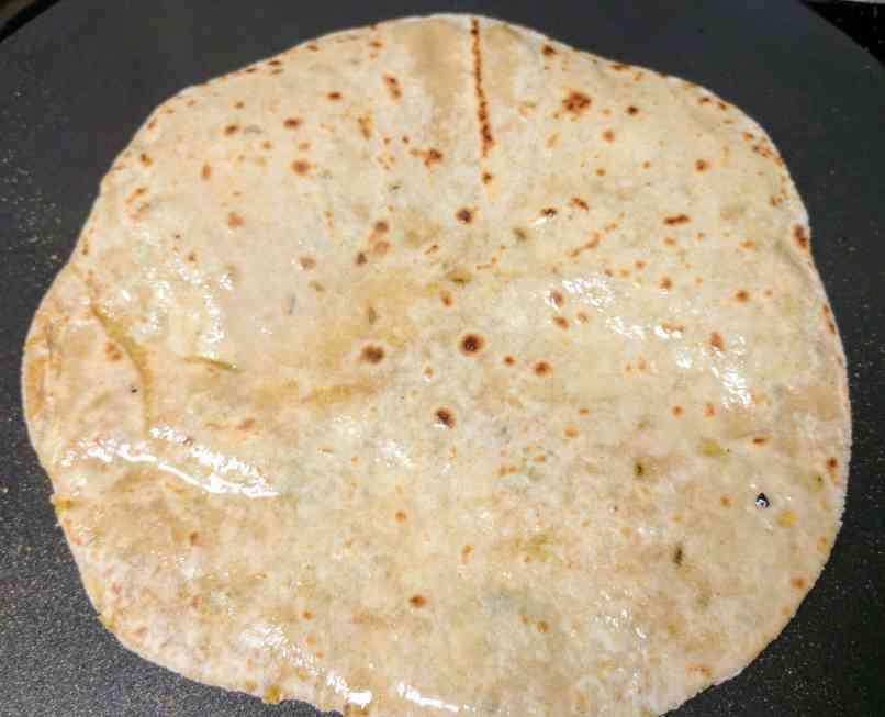 Gobi Paratha Recipe Step By Step Instructions 20
