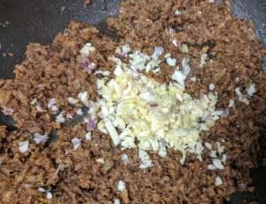 Kadai Paneer Dry Recipe Step By Step Instructions 7