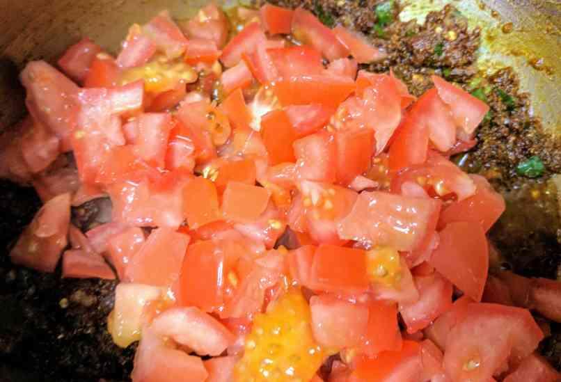 Kala Chana Masala Recipe Step By Step Instructions 5
