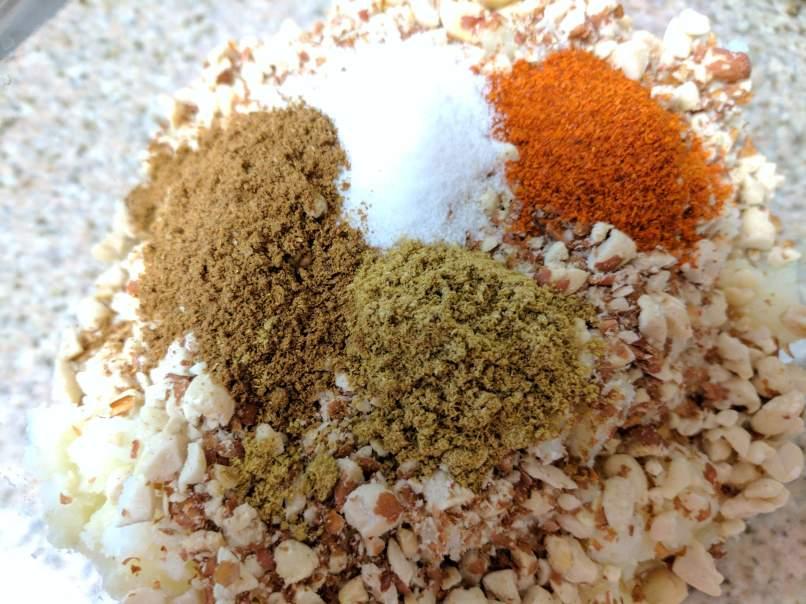 Sabudana Vada Recipe Step By Step Instructions 4