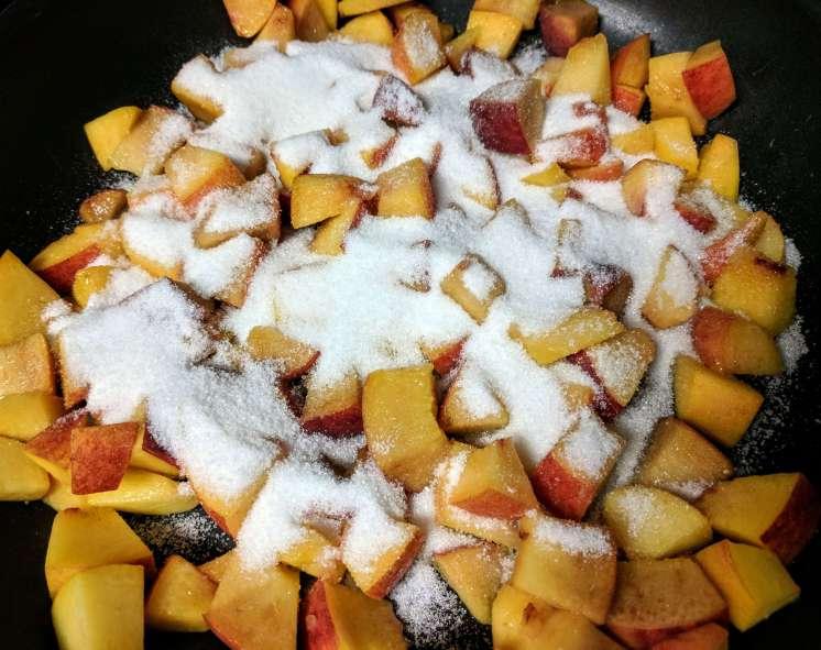 Peach Lemonade Recipe Step By Step Instructions 2