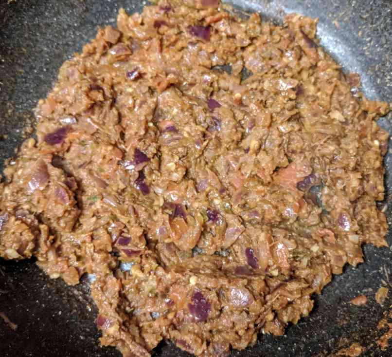 Sabut Masoor Dal Recipe Step By Step Instructions 8