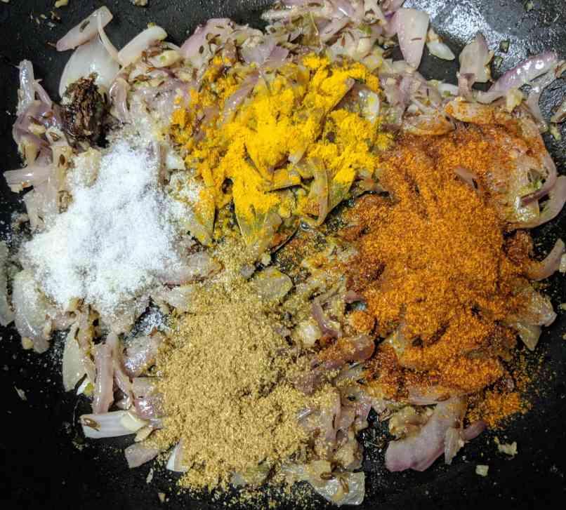 Jodhpuri Kabuli Recipe Step By Step Instructions 14