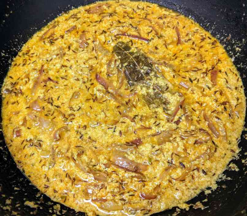 odhpuri Kabuli Recipe Step By Step Instructions 16