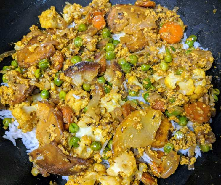 Jodhpuri Kabuli Recipe Step By Step Instructions 21