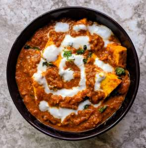 Paneer Makhani Recipe Step By Step Instructions