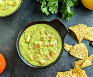 Guacamole Recipe Step By Step Instructions