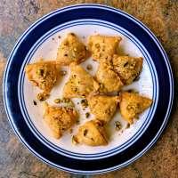 Mawa Samosa Recipe | Sweet Samosa