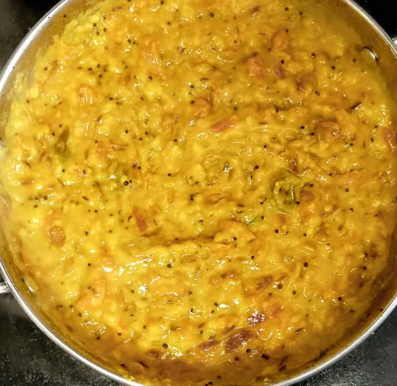 Moong Dal Recipe Step By Step Instructions 10