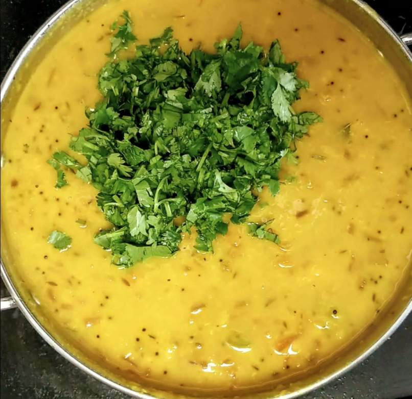 Moong Dal Recipe Step By Step Instructions 12