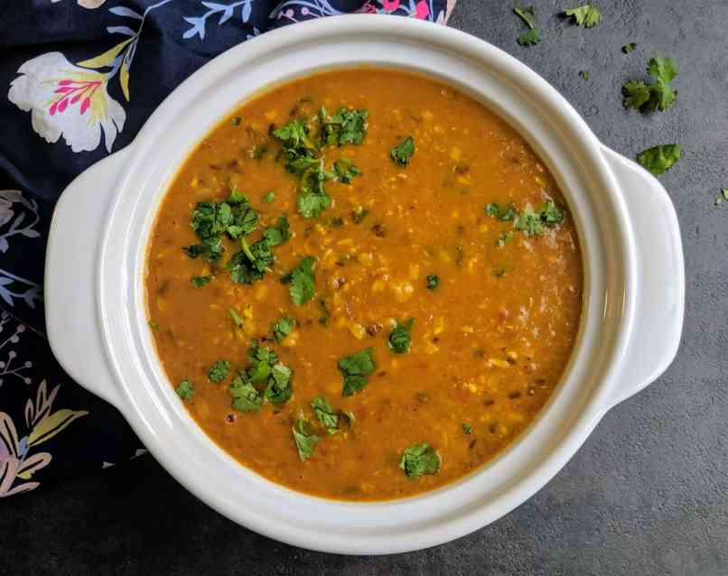 Panchmel Dal Recipe Step By Step Instructions